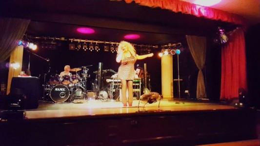 Marilyn Childs Duncan - Female Singer