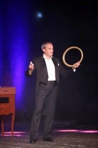 Zlatko BRLINI - Other Magic & Illusion Act