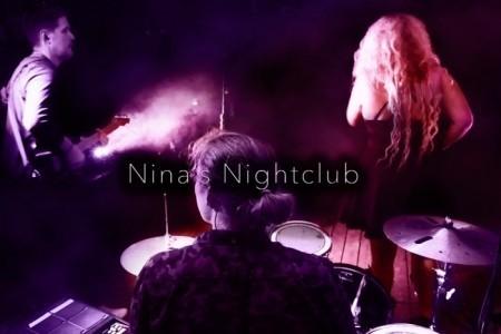 Nina´s Nightclub - Cover Band