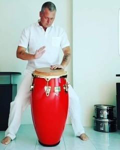Live percussion - Other Instrumentalist