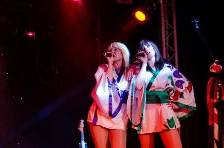 Gimme ABBA - Abba Tribute Band