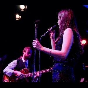 Dulcie May & Stephen Bridgland Jazz Duo - Duo