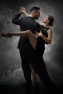 I am Tango by Tango Lovers - Dance Act