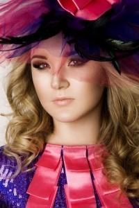 Singer Evgeniya  - Female Singer
