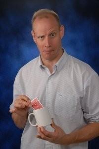 Scott McCray - Close-up Magician
