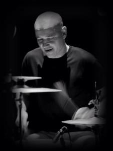 Tino Dias - Drummer