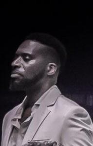 Gershom Brown - Male Singer