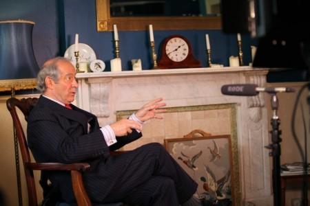Prince Charles  (Charles Haslett) - Prince Charles Lookalike image