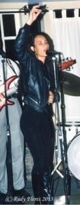 Diedra - Female Singer
