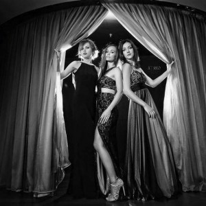 Allure String Trio - String Trio