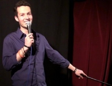 Dave Chawner - Clean Stand Up Comedian