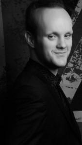 Shaun gahan - Male Singer