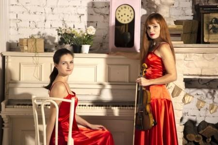 Ginger - Violinist