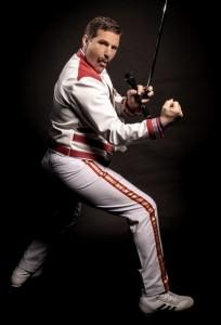 Forever Freddie  - Freddie Mercury Tribute Act