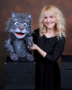 Emily Brown Vocal/Ventriloquist - Ventriloquist