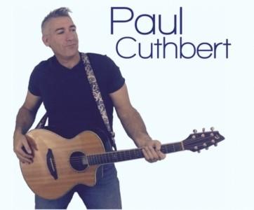 Paul Cuthbert image