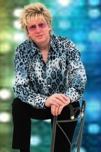 Rod Stewart Tribute by Bob Wyper - Rod Stewart Tribute Act
