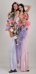 Porcelain Delaney - Female Dancer