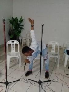 MonwabieMuziq - Male Singer