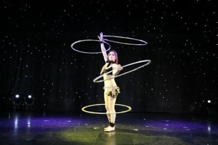 Duo Legenda - Aerialist / Acrobat