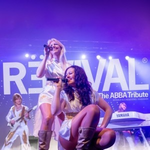ABBA REVIVAL - Abba Tribute Band