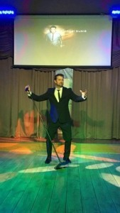 Swing2buble - Michael Buble Tribute Act