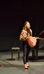 Julija Novik - Pianist / Keyboardist