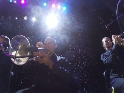 Pavel Spichak - Trumpeter
