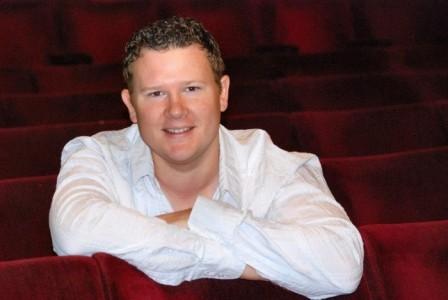 Eddie Bushell - Male Singer