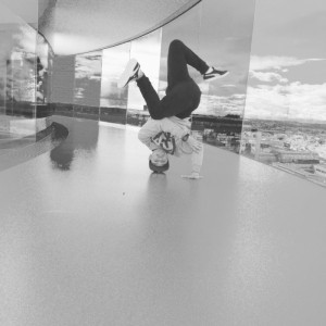 Bboymeaty  - Street / Break Dancer