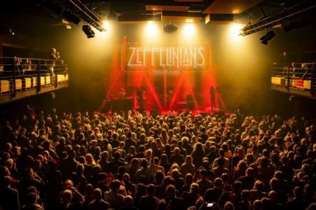 Zeppelinians - Tribute Band - Led Zeppelin Tribute Band