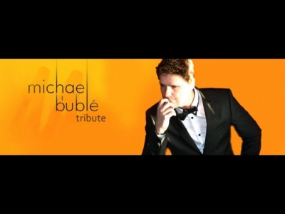 Olly g or diamond buble - Michael Buble Tribute Act