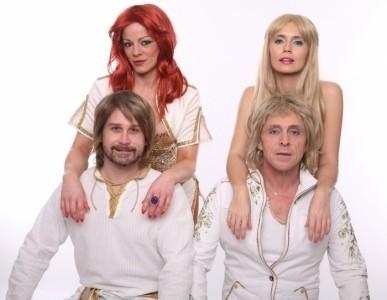 Fernando ABBA Tribute - Abba Tribute Band