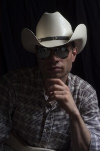Nicky a Lonely Cowboy - Acoustic Guitarist / Vocalist
