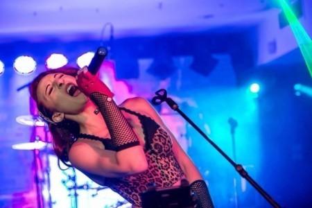 Vanessa Grillo image