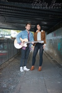 JAMM Acoustic - Duo