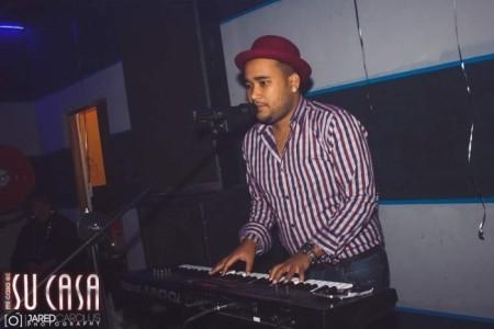 El Clay - Male Singer