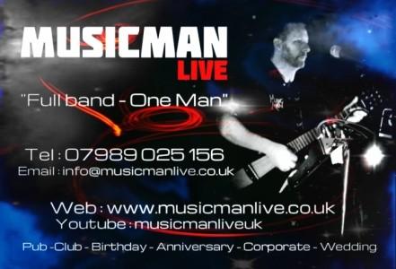MUSICMAN image