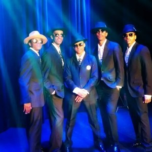 The Las Vegas Stars (MOTOWN EXTREME Review) - Tribute Act Group
