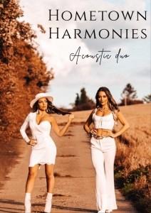 Hometown Harmonies Duo (Alicia & Abi) Pop/Soul/Country/Rnb  - Female Singer