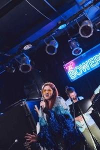 Rockin' With Wronski - Female Singer
