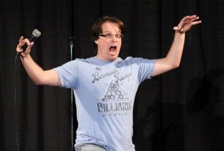 John Clark - Adult Stand Up Comedian