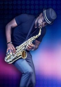 Contemporary Afro/Fusion Jazz - Jazz Band