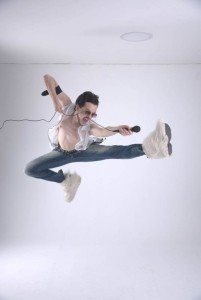 Levi Campos  - Other Dance Performer