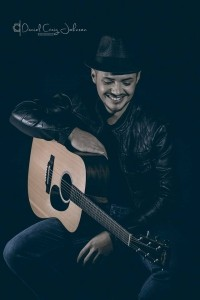 Gavin Hayze - Production Singer