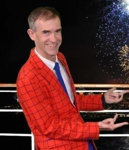 Magic of Iain Shaw - Close-Up / - Comedy Cabaret Magician