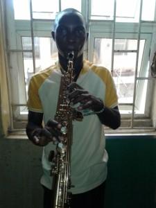 YEMIBRASS - Trumpeter