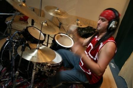 Drummer/Percussionist - Drummer