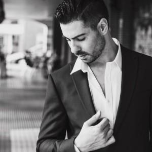 Alberto - Male Singer