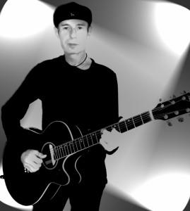 DAVID HERSEE  - Guitar Singer